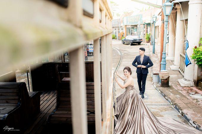 ALFRED & AGITHA PREWEDDING SESSION by ALEGRE Photo & Cinema - 023