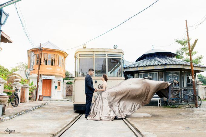 ALFRED & AGITHA PREWEDDING SESSION by ALEGRE Photo & Cinema - 026