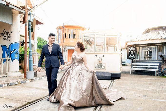 ALFRED & AGITHA PREWEDDING SESSION by ALEGRE Photo & Cinema - 027
