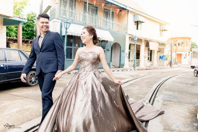 ALFRED & AGITHA PREWEDDING SESSION by ALEGRE Photo & Cinema - 028