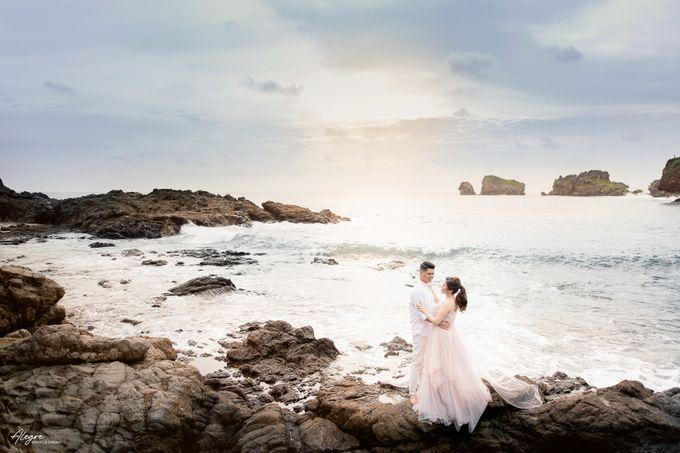 ALFRED & AGITHA PREWEDDING SESSION by ALEGRE Photo & Cinema - 040