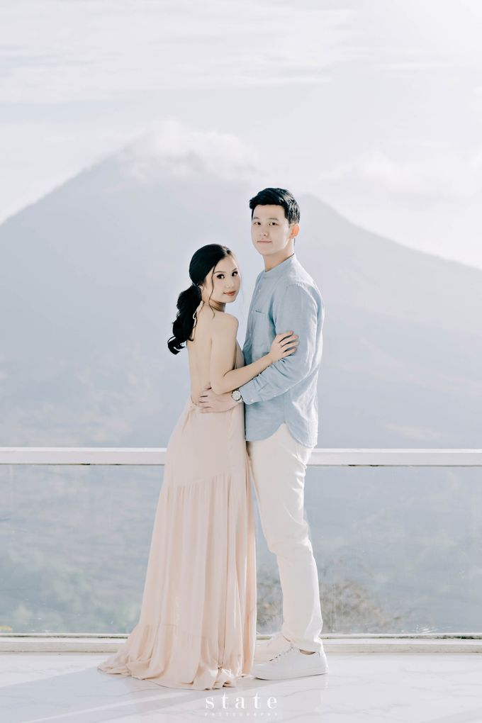 Prewedding - Andy & Dessie by State Photography - 011