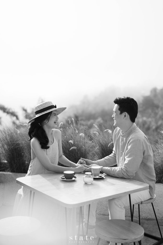 Prewedding - Andy & Dessie by State Photography - 010
