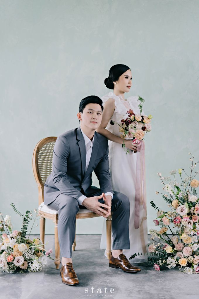 Prewedding - Andy & Dessie by State Photography - 021