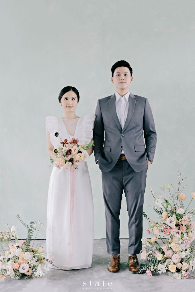 Prewedding - Andy & Dessie by State Photography - 022