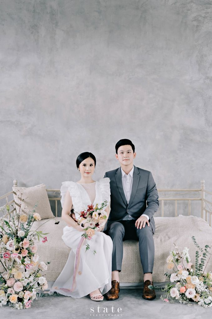 Prewedding - Andy & Dessie by State Photography - 025