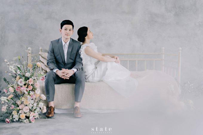 Prewedding - Andy & Dessie by State Photography - 028