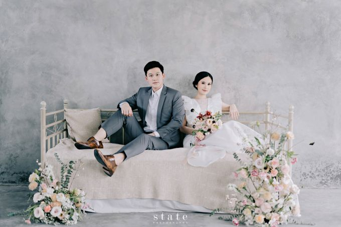 Prewedding - Andy & Dessie by State Photography - 027