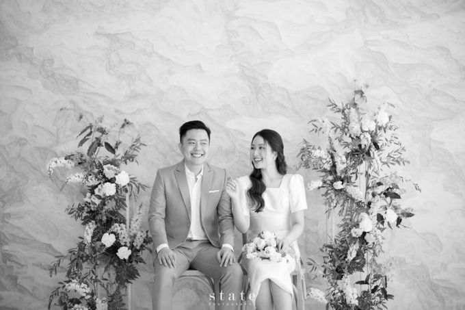 Prewedding - Anthony & Audrey by State Photography - 008