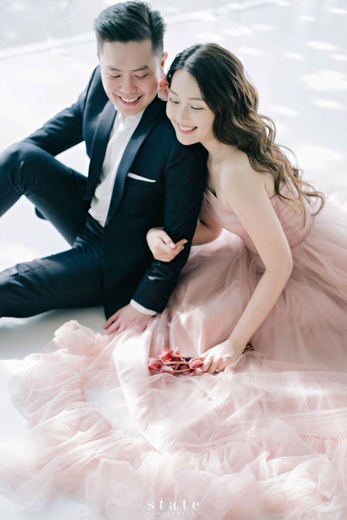 Prewedding - Anthony & Audrey by State Photography - 026