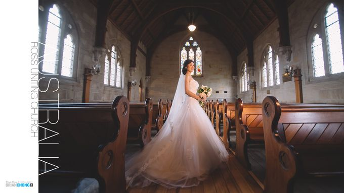World Pre-Wedding Tour 2017 by Brian Chong Photography - 004