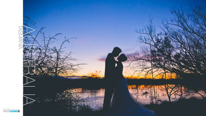 World Pre-Wedding Tour 2017 by Brian Chong Photography - 008
