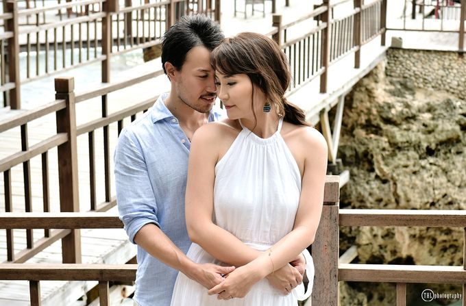 Prewedding of Ariuka & Nao by THL Photography - 006