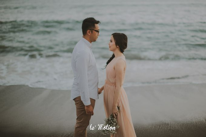 A Romantic Back-To-Nature Journey of Feli & Reza by Le Motion - 030