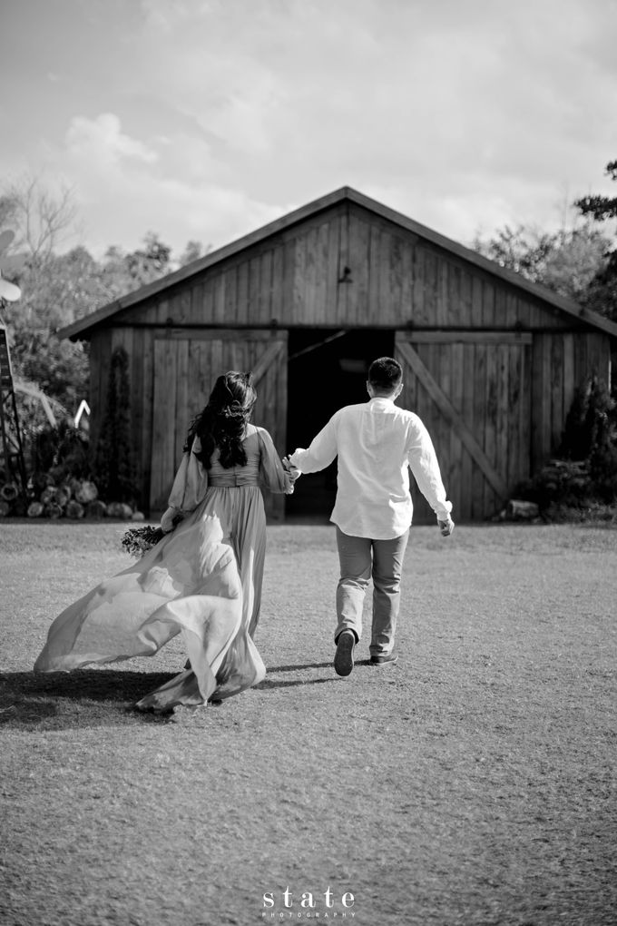 Prewedding - Christian & Melly by State Photography - 022