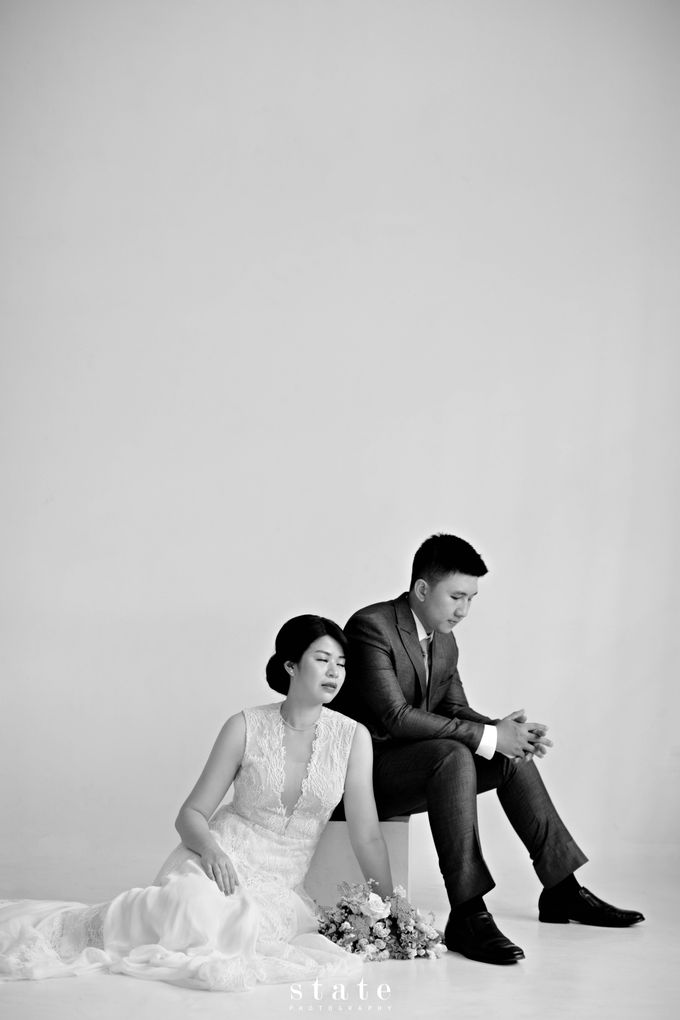 Prewedding - Christian & Melly by State Photography - 009