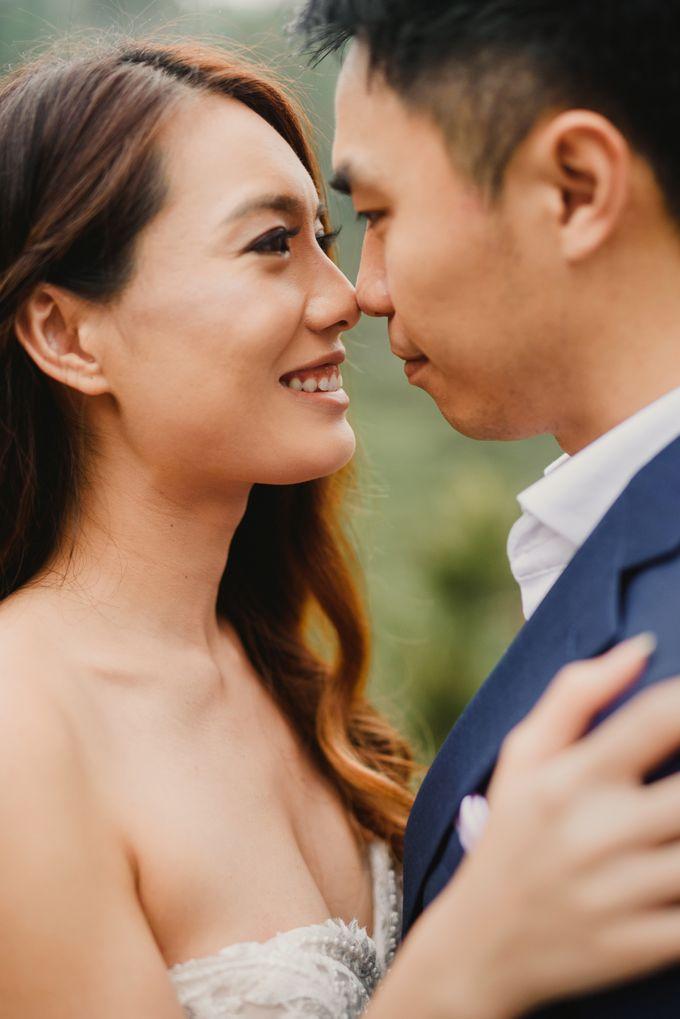 Prewedding Desmond & Joyce by Putri Bali Makeup - 007