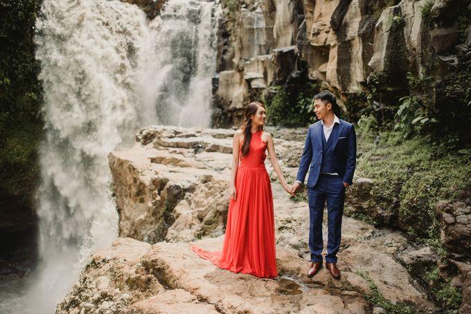 Prewedding Desmond & Joyce by Putri Bali Makeup - 026