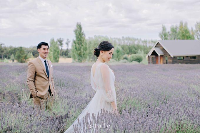 Prewedding - Franky & Vinone by State Photography - 005