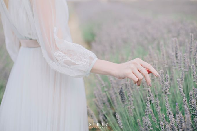 Prewedding - Franky & Vinone by State Photography - 004