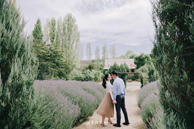 Prewedding - Franky & Vinone by State Photography - 010