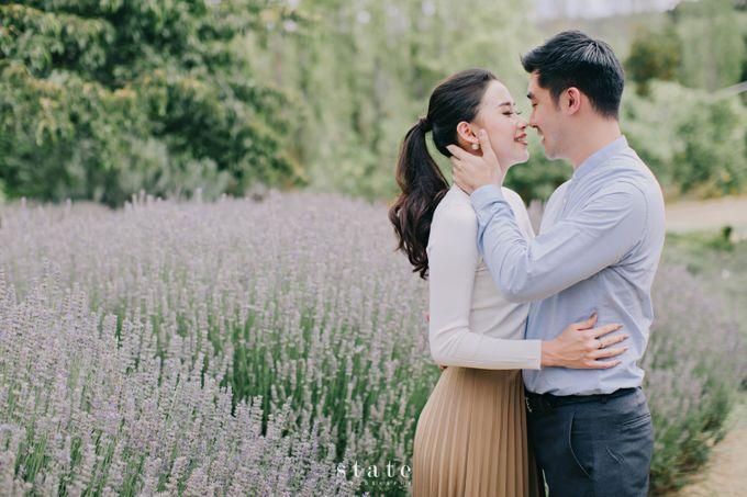 Prewedding - Franky & Vinone by State Photography - 011