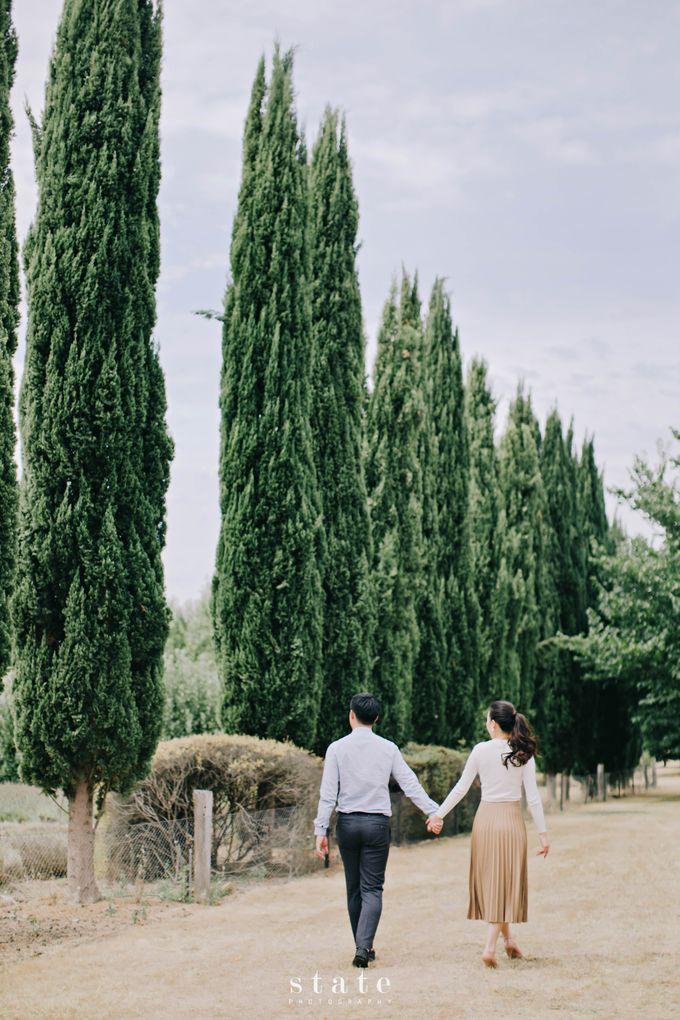 Prewedding - Franky & Vinone by State Photography - 009