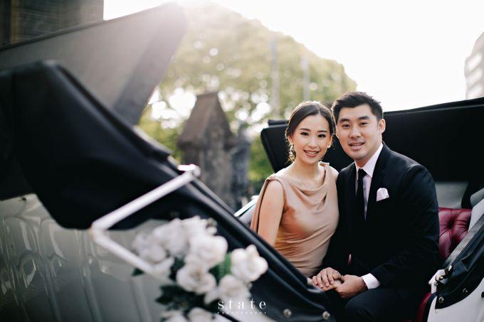 Prewedding - Franky & Vinone by State Photography - 018