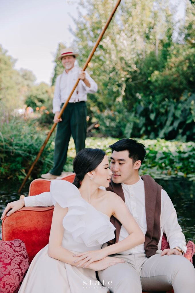 Prewedding - Franky & Vinone by State Photography - 048