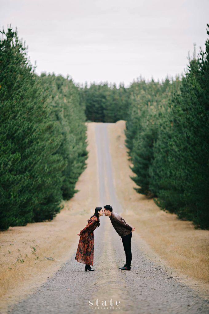 Prewedding - Franky & Vinone by State Photography - 041
