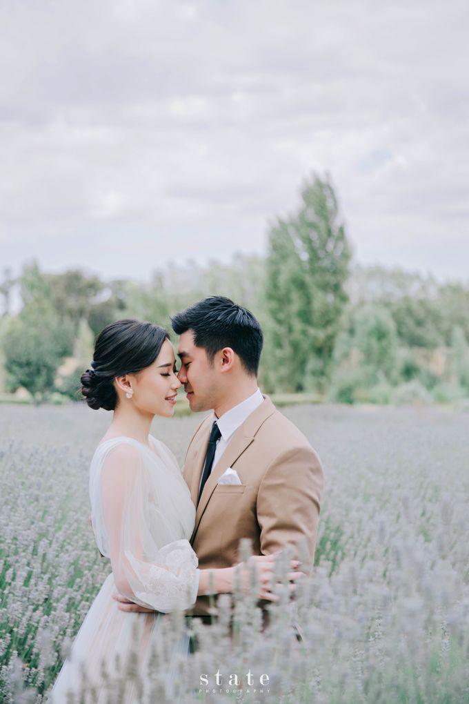 Prewedding - Franky & Vinone by State Photography - 007