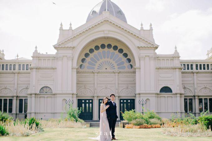 Prewedding - Franky & Vinone by State Photography - 025