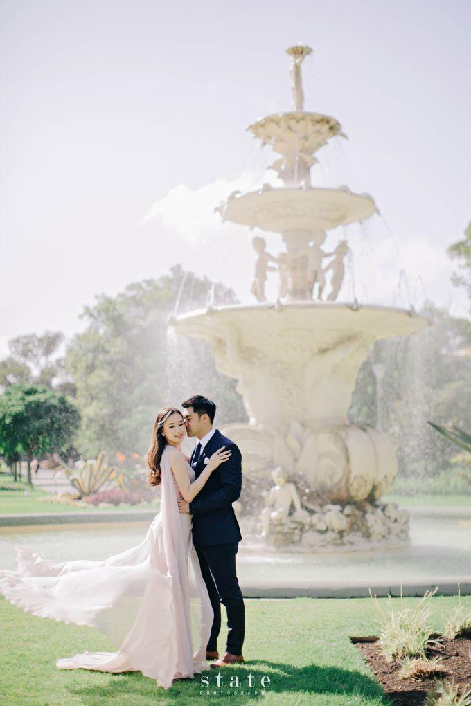 Prewedding - Franky & Vinone by State Photography - 030