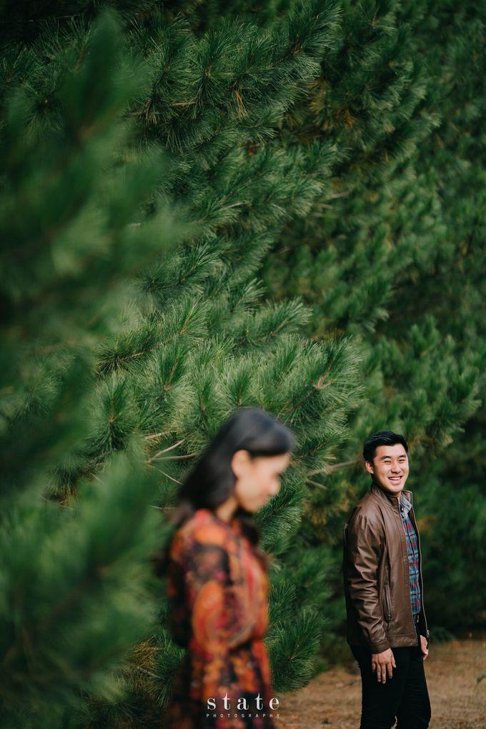 Prewedding - Franky & Vinone by State Photography - 036