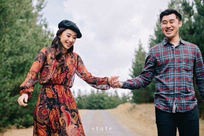Prewedding - Franky & Vinone by State Photography - 040