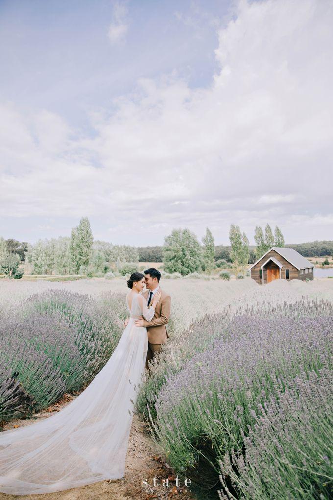 Prewedding - Franky & Vinone by State Photography - 006