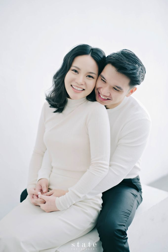 Prewedding - Henokh & Michelle by State Photography - 015