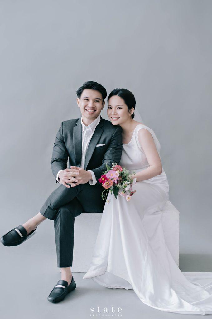 Prewedding - Henokh & Michelle by State Photography - 024