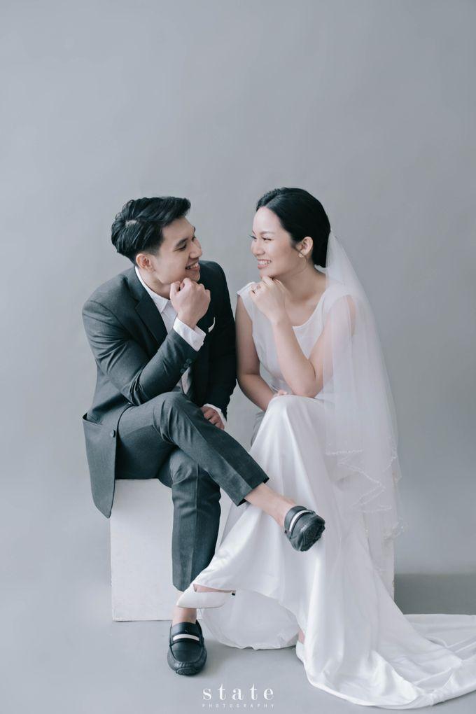 Prewedding - Henokh & Michelle by State Photography - 025