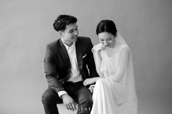 Prewedding - Henokh & Michelle by State Photography - 023