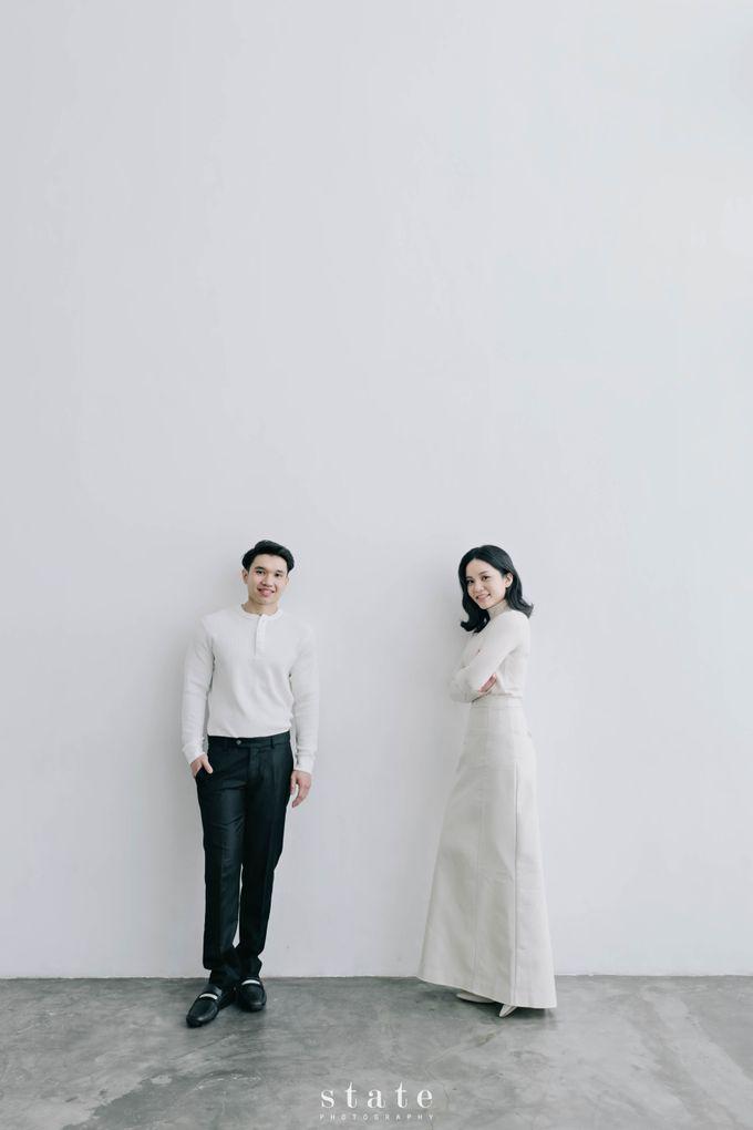 Prewedding - Henokh & Michelle by State Photography - 019