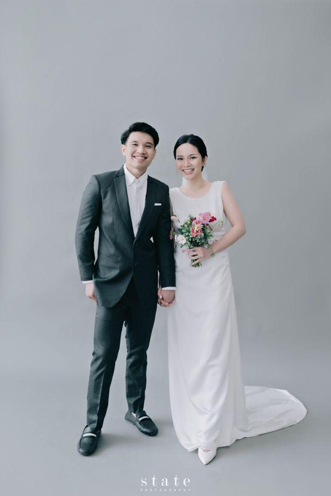 Prewedding - Henokh & Michelle by State Photography - 021