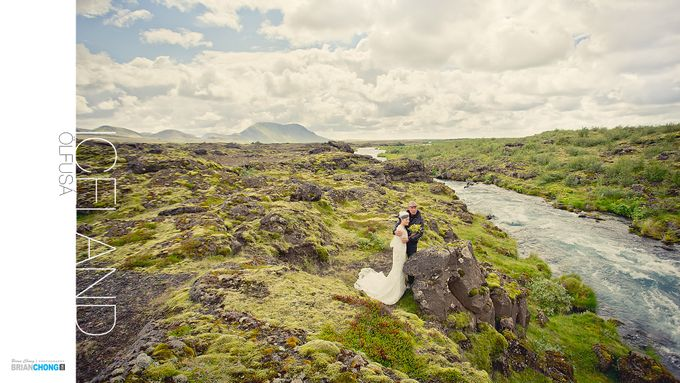 World Pre-Wedding Tour 2017 by Brian Chong Photography - 021