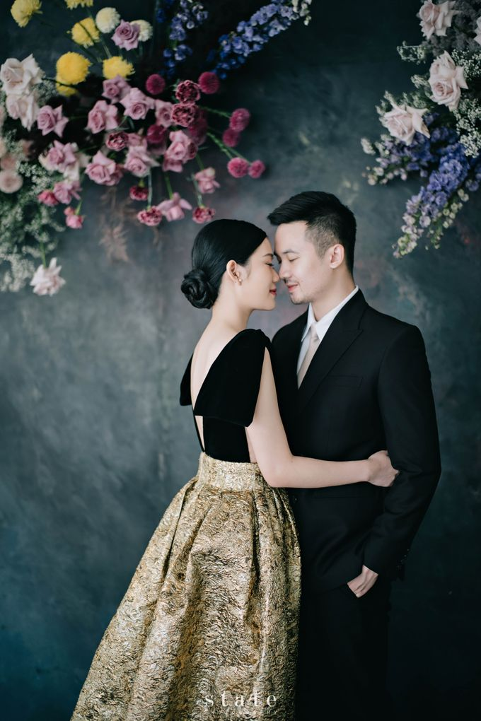Prewedding - Ivan & Karina by State Photography - 005