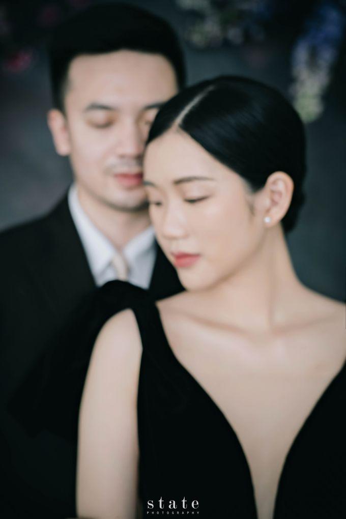Prewedding - Ivan & Karina by State Photography - 004