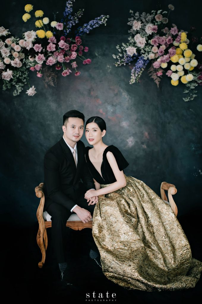 Prewedding - Ivan & Karina by State Photography - 006