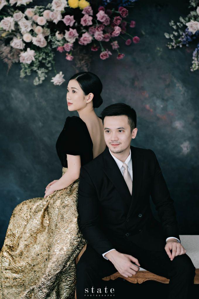 Prewedding - Ivan & Karina by State Photography - 008