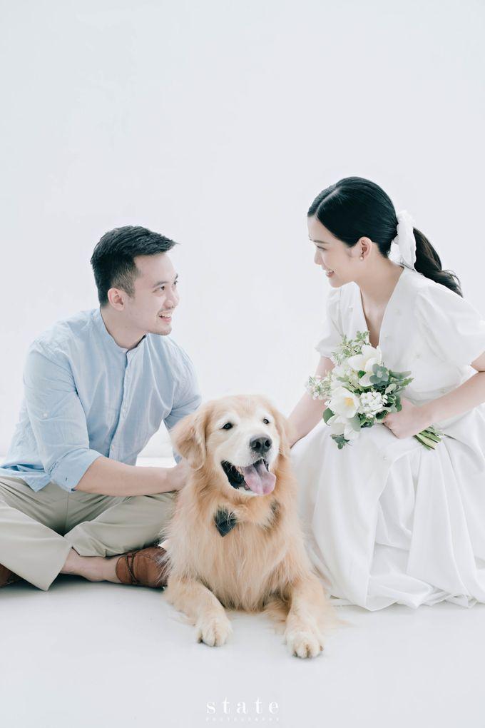 Prewedding - Ivan & Karina by State Photography - 020