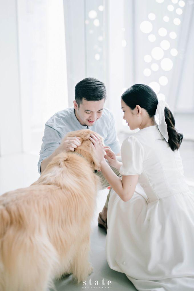 Prewedding - Ivan & Karina by State Photography - 021