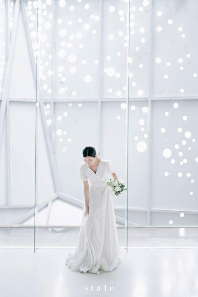 Prewedding - Ivan & Karina by State Photography - 014